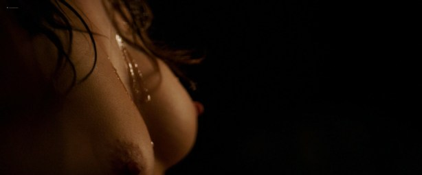 Dakota Johnson nude topless and sex - Fifty Shades Darker (2017) HD 1080p Web (14)