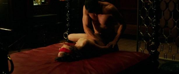 Dakota Johnson nude topless and sex - Fifty Shades Darker (2017) HD 1080p Web (12)