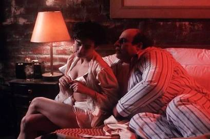 Demi Moore hot and sexy some sex - Tales from the Crypt (1990) s2e1 (1)