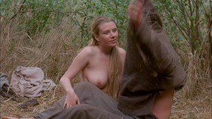 Helen Mirren nude full frontal Saskia Wickham and other's nude - Royal Deceit (1994) HD 1080p BluRay