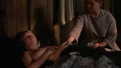 Helen Mirren nude full frontal Saskia Wickham and other's nude - Royal Deceit (1994) HD 1080p BluRay (12)