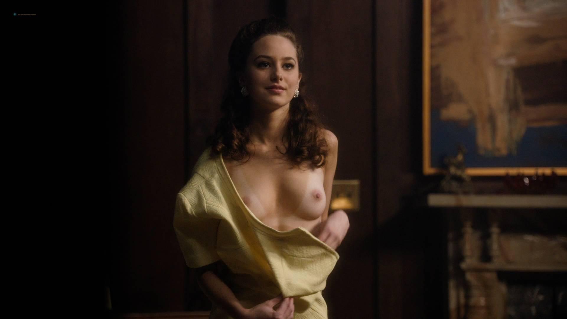 Playboy sophia dinu Sophie Monk