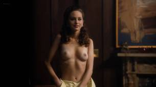 Jade Albany nude topless other's nude – American Playboy The Hugh Hefner Story (2017) s1e3 HD 1080p (2)