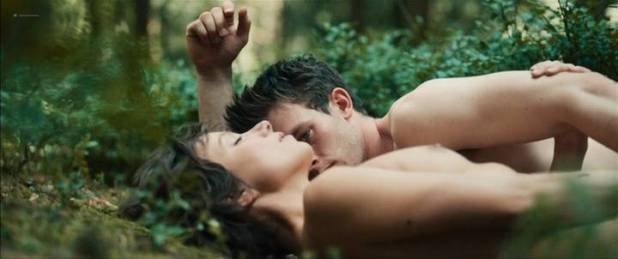 Julia Koschitz nude and sex - Jonathan (DE-2016) (11)