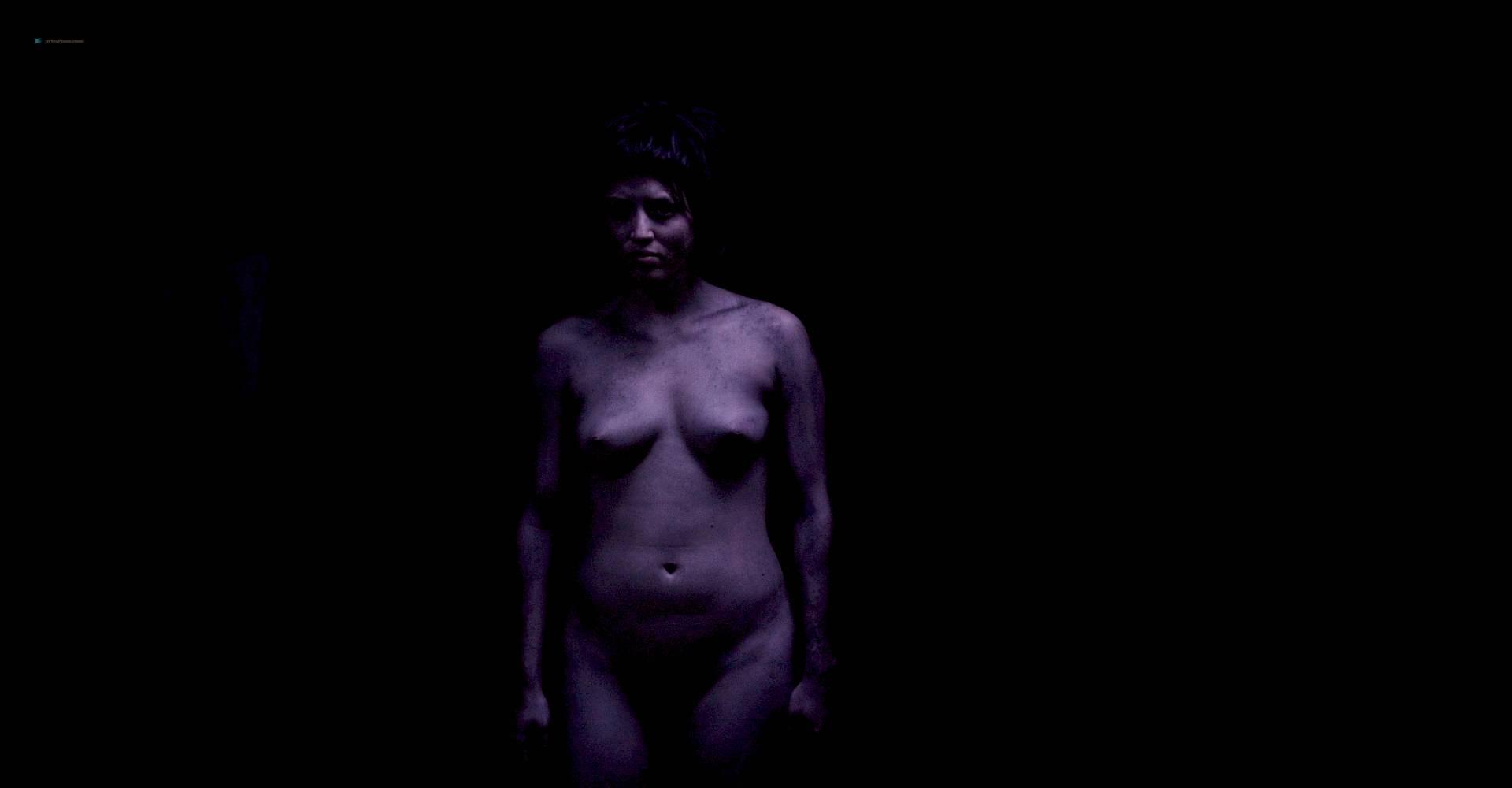 María Evoli nude explicit bj, piss and María Cid nude sex - Tenemos La Carne (MX-2016) HD 1080p BluRay (4)