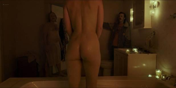 Mary Elizabeth Winstead nude butt if her's - Fargo (2017) s3e1 HD 1080p Web (1)
