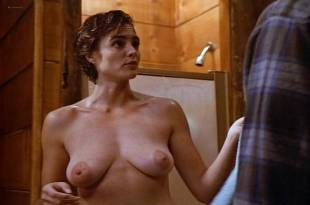 Michelle Johnson – Tales from the Crypt (1991) s3e11 [topless, sex]