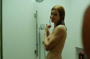 Nicole Kidman nude side boob and butt in the shower – Big Little Lies (2017) s1e7 HD 1080p Web