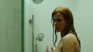 Nicole Kidman nude side boob and butt in the shower - Big Little Lies (2017) s1e7 HD 1080p Web (9)