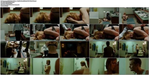 Nicole Kidman nude side boob and butt in the shower - Big Little Lies (2017) s1e7 HD 1080p Web (8)