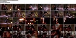 Samantha Phillips nude bush and sex - Phantasm II (1988) HD 1080p Web (10)
