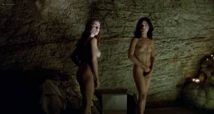 Ania Bukstein nude full frontal Michal Shtamler nude bush - The Secrets (FR-IL-2007) HD 720 -1080p WEB (13)