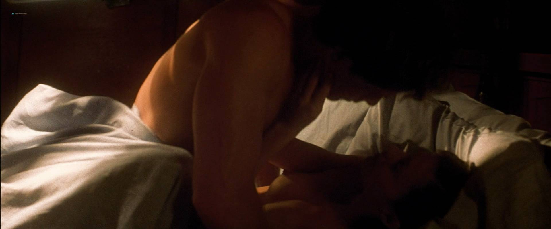 Ashley Judd nude butt and boobs - Double Jeopardy (1999) HD 1080p WEB (4)