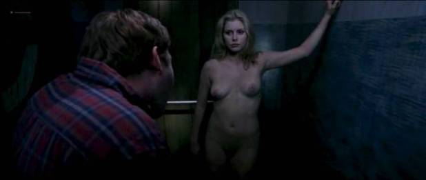 Brianna Brown nude topless - The Evil Within (2017) (7)