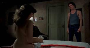 Diane Franklin nude nipple and hot - Amityville II (1982) HD 1080p BluRay (4)