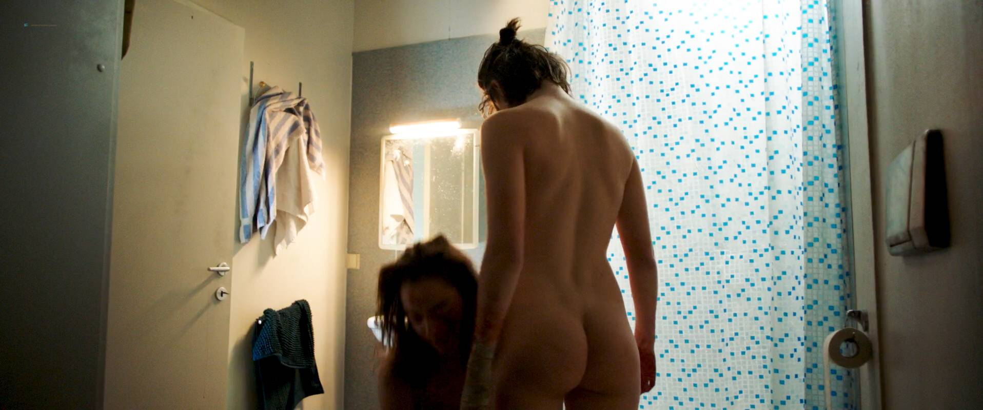 Garance Marillier nude sex and Ella Rumpf nude boobs and butt - Grave (FR-2016) HD 1080p Web (3)