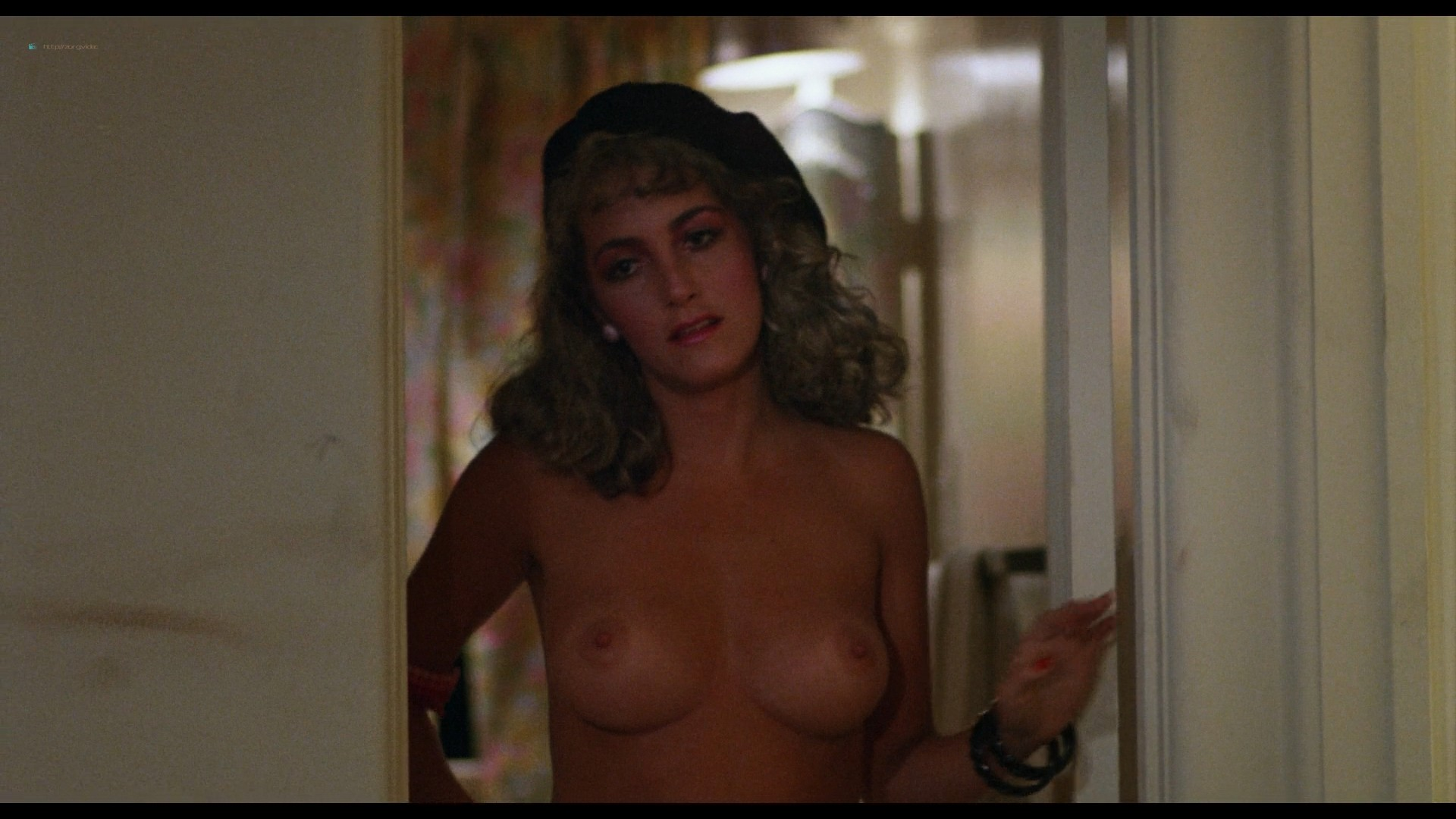 Graem McGavin nude Donna McDaniel and other's nude full frontal - Angel (1983) HD1080p BluRay (13)