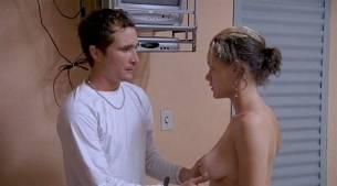 Hermila Guedes nude butt, boobs and hot sex - O Céu de Suely (BR-2006) (15)