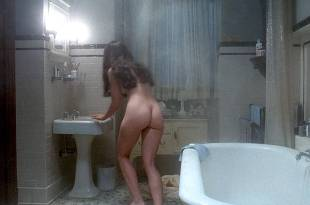 Isabelle Adjani nude butt, bush and brief boobs Sharon Stone hot –  Diabolique (1996) HD 1080p Web