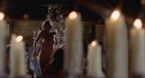 Jacqueline Bisset nude topless and Barbara Parkins nude - The Mephisto Waltz (1971) HD 1080p BluRay (14)