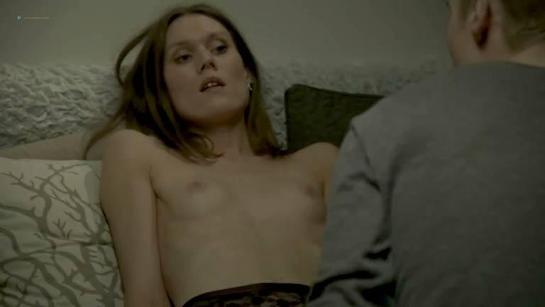 Jana Bringlöv Ekspong nude full frontal - Ta av mig (SE-2012) (10)