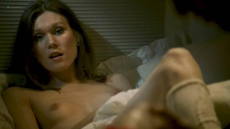 Jana Bringlöv Ekspong nude full frontal - Ta av mig (SE-2012) (2)