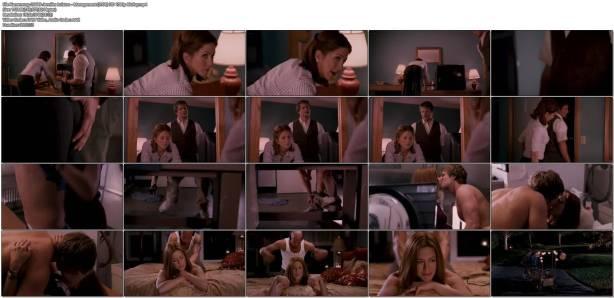 Jennifer Aniston hot and sexy - Management (2008) HD 1080p BluRay (1)