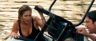 Jennifer Aniston hot and sexy - The Bounty Hunter (2010) HD 1080p BluRay