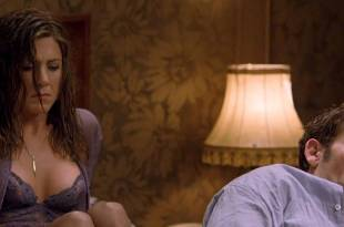 Jennifer Aniston hot and sexy in lingerie – Derailed (2005) HD 1080p BluRay