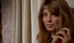 Joanna Shimkus nude topless and very cute - Tante Zita (FR-1968) (10)