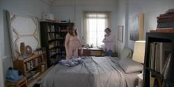 Kathryn Hahn nude full frontal Roberta Colindrez and Dahlya Glick bush - I Love Dick (2017) s1e5 HD 720p (8)