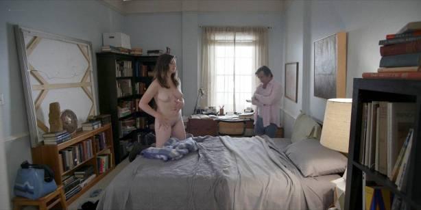 Kathryn Hahn nude full frontal Roberta Colindrez and Dahlya Glick bush - I Love Dick (2017) s1e5 HD 720p (7)