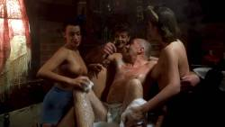 Landon Hall nude Michelle Bauer nude sex - Puppet Master 3 (1991) HD 1080p BluRay (10)
