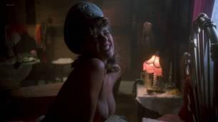 Landon Hall nude Michelle Bauer nude sex - Puppet Master 3 (1991) HD 1080p BluRay (6)