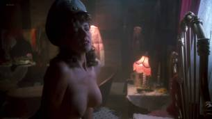 Landon Hall nude Michelle Bauer nude sex - Puppet Master 3 (1991) HD 1080p BluRay (4)