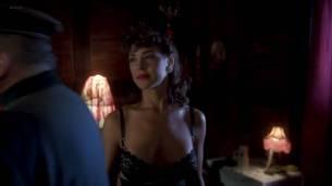 Landon Hall nude Michelle Bauer nude sex - Puppet Master 3 (1991) HD 1080p BluRay (2)