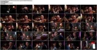 Landon Hall nude Michelle Bauer nude sex - Puppet Master 3 (1991) HD 1080p BluRay (1)