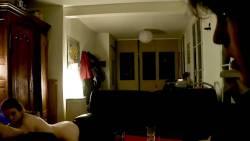 Leïla Denio nude Valérie Maës nude and explicit blow job and sex - Chroniques sexuelles d'une famille d'aujourd'hui (2012) (14)