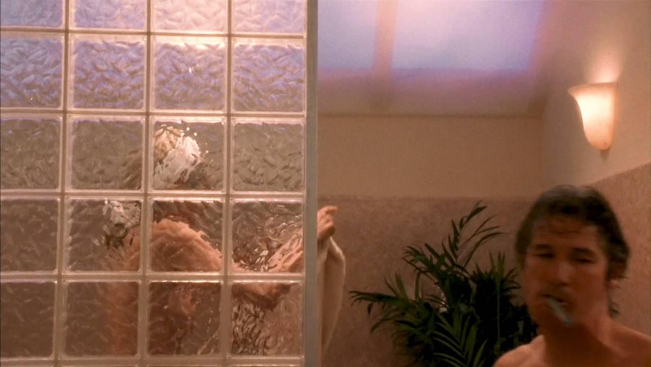 Lolita Davidovich nude topless and Sharon Stone nude brief nipple- Intersection (1994) HD 720p WEB (8)