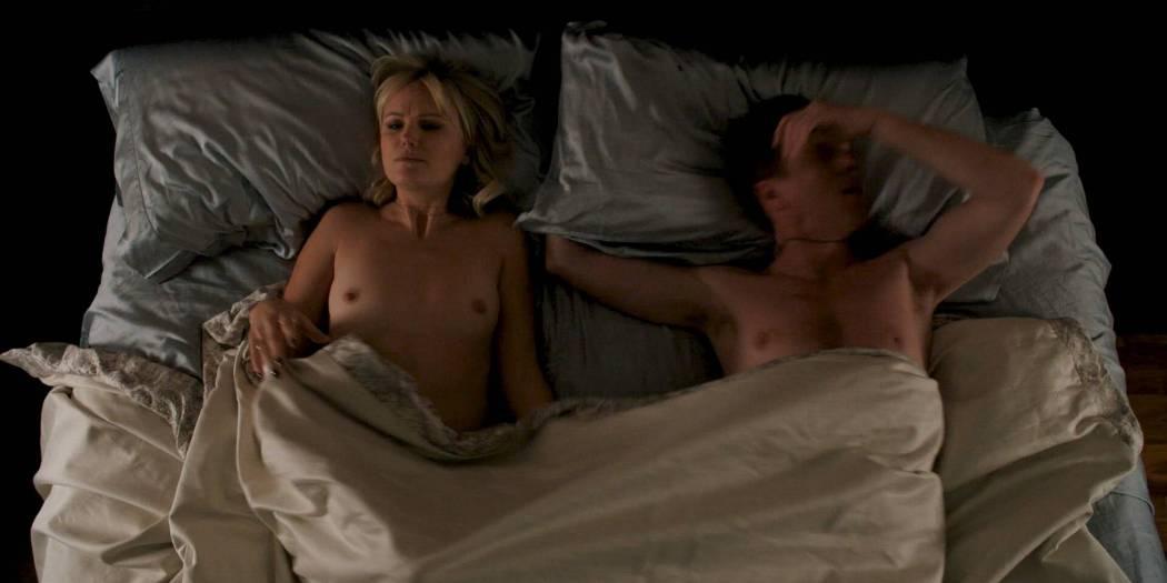 Malin Akerman nude topless - Billions (2017) s2e11 HD 720-1080p (3)