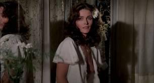 Margot Kidder nude brief topless - The Amityville Horror (1979) HD 1080p BluRay (8)