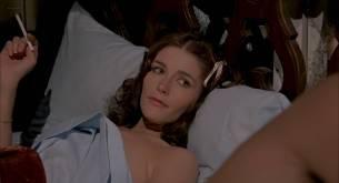 Margot Kidder nude brief topless - The Amityville Horror (1979) HD 1080p BluRay (2)