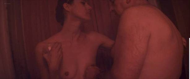Mercedes Morán nude topless other's nude bush and butt etc- Neruda (ES-2016) HD 1080p Web (10)