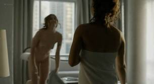Mylène Mackay nude and Catherine Brunet nude topless - Nelly (FR-2016) (15)