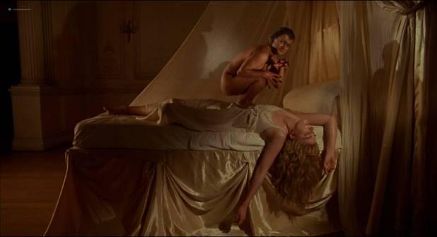 Myriam Cyr nude topless and Natasha Richardson hot and sexy - Gothic (UK-1986) HD 1080p BluRay (10)