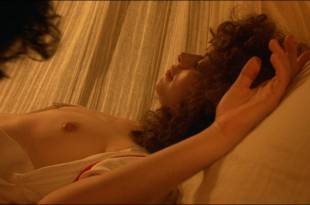 Myriam Cyr nude topless and Natasha Richardson hot and sexy – Gothic (UK-1986) HD 1080p BluRay