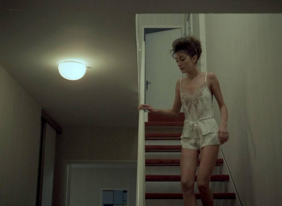 Pascale Ogier nude full frontal - Les nuits de la pleine lune (FR-1984) HD 720p (13)