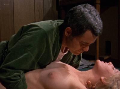 Patricia Fein nude bush Monica Gayle nude bush and lot of sex - The Stewardesses (UK-1969) HD 1080p (13)