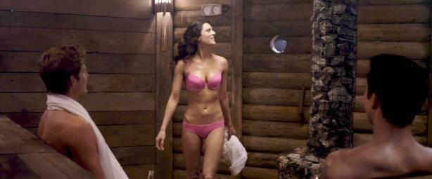 Scout Taylor-Compton hot and Christina Ulloa hot bikini - 247°F (2012) HD 1080p (8)