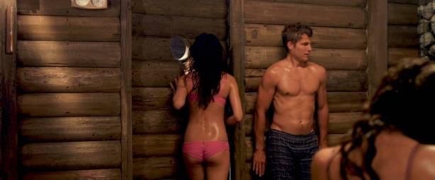 Scout Taylor-Compton hot and Christina Ulloa hot bikini - 247°F (2012) HD 1080p (4)